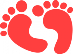 Feet clipart transparent