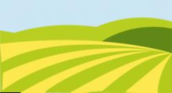 Feilds clipart farmer field