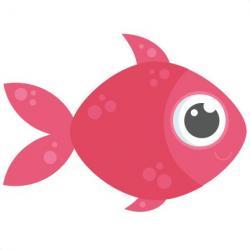 Pufferfish clipart ocean fish