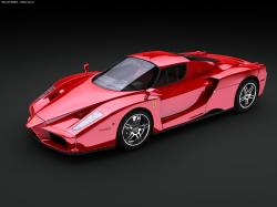 Ferrari clipart cool car