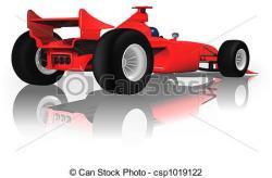 Ferrari clipart motor racing