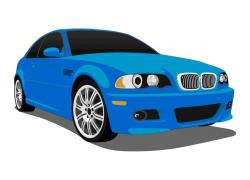 BMW clipart car detailing