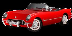 Classic Car clipart shiny car