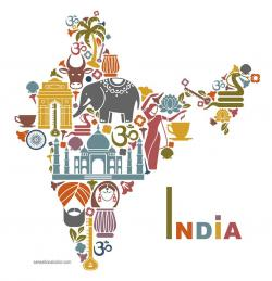 Festival clipart ancient india