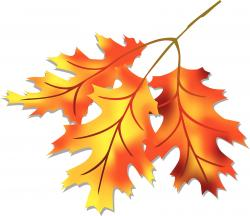 Haystack clipart leaves