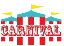 Festival clipart carnival