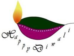 Festival clipart diwali deepak