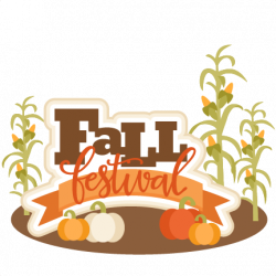 Scarecrow clipart fall carnival