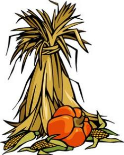 Harvest clipart seasonal