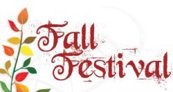 Festival clipart free fall