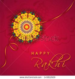 Festival clipart rakhi festival