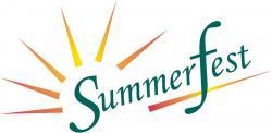 Festival clipart summer festival