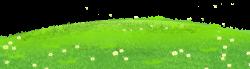 Meadow clipart field