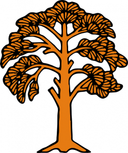 Dead Tree clipart fig tree
