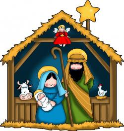 Nazare clipart christmas story