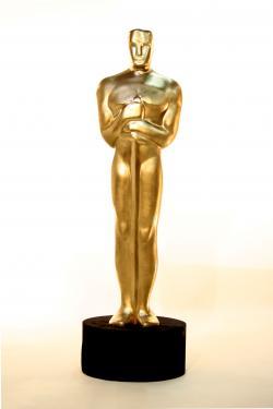 Oscar clipart man