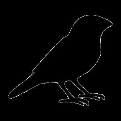 Ferret clipart silhouette