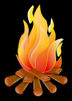 Altar clipart fire