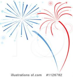 Fireworks clipart basic