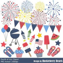Sparklers clipart independence day firework