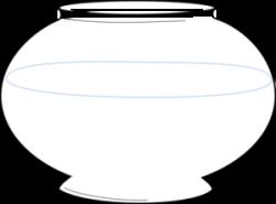 Fishtank clipart fish bowl