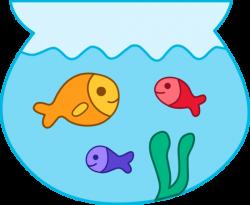 Pets clipart pet fish
