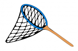 Fishing Net clipart