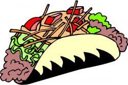 Tortilla clipart