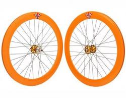 Fixie clipart bicycle wheel