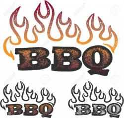Barbecue Sauce clipart bbq smoker