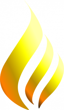 Flames clipart holy ghost fire