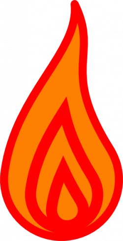 Flames clipart powerpoint