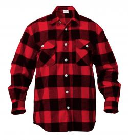 Flannel clipart clothes
