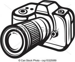 Flash clipart digital photography