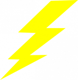 Lightening clipart electric spark