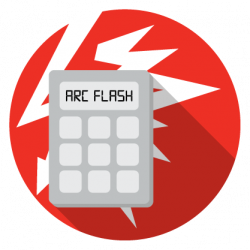 Flash clipart electricity safety