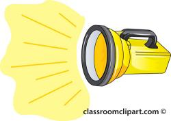 Flash clipart ligth