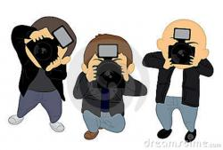 Flash clipart paparazzi camera