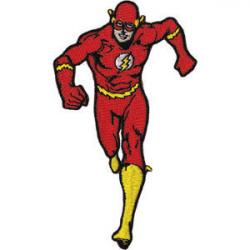 Flash clipart running