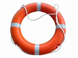 Ring clipart life raft