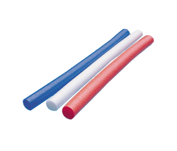 Floating clipart pool noodle