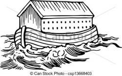 Flooded clipart arc