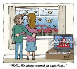Flood clipart funny