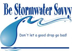Pollution clipart stormwater