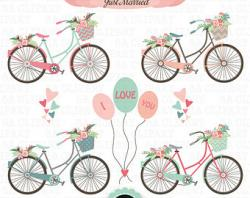 Tricycle clipart vintage