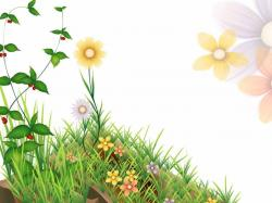 Floral clipart nature