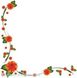 Dahlia clipart bunga
