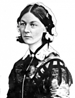 Florence clipart florence nightingale