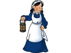 Latern clipart florence nightingale