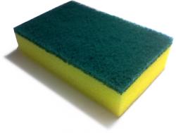 Foam clipart kitchen sponge
